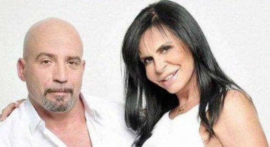 Após sete anos com empresário português, Gretchen termina 17º casamento