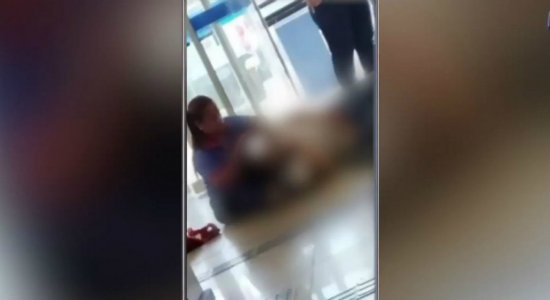 Funcionário de lotérica é baleado quando seguia para banco em Itambé