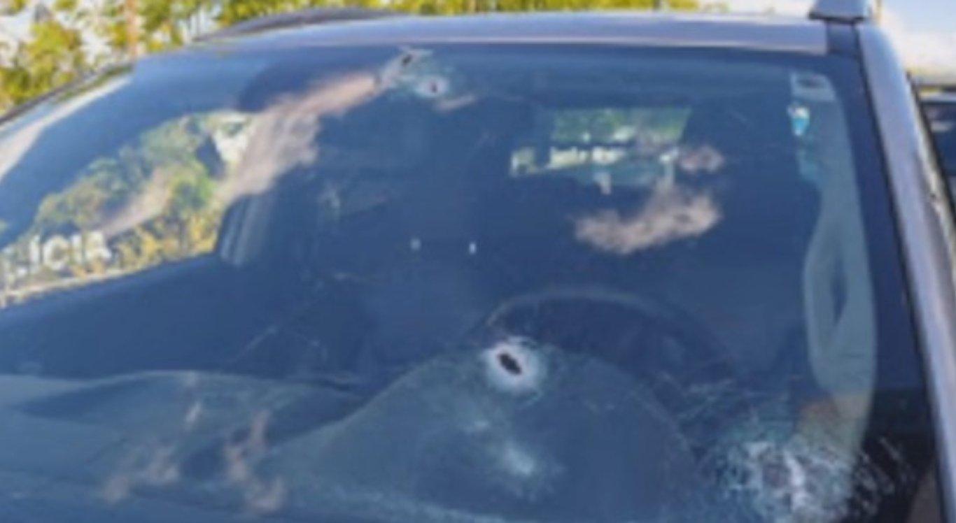 Troca de tiros deixa suspeito morto em Caruaru