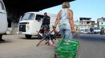 De acordo com as recomendações, o alerta de segurança para o Brasil é nível 2, em que é recomendado aumentar cautela