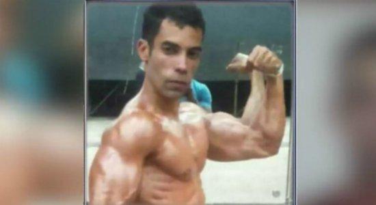 Atleta de fisiculturismo desaparece em São Lourenço da Mata