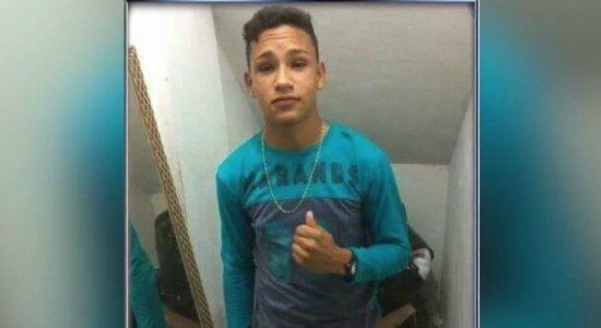 Jovem é morto a tiros quando ia levar namorada em casa em Gameleria