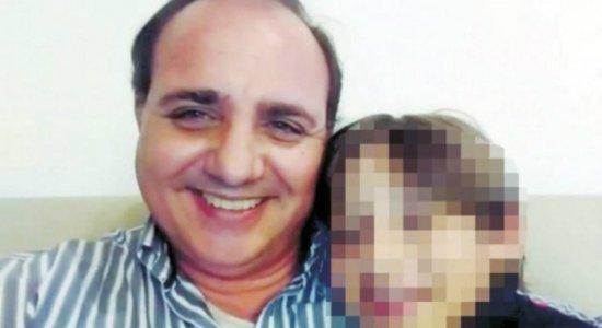 Caso Carlinhos: empresário acusado de sequestrar o filho em 2015 é preso na Argentina