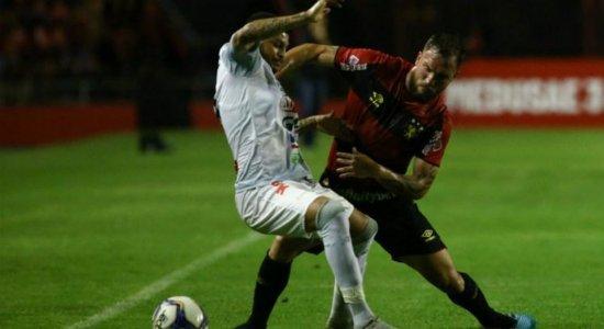Sport: Willian Farias vê Copa do Nordeste como teste para Série A