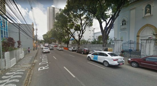Trecho da Rua Dom Bosco, na Boa Vista, terá sentido duplo