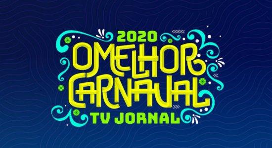 O melhor carnaval: confira a cobertura da TV Jornal