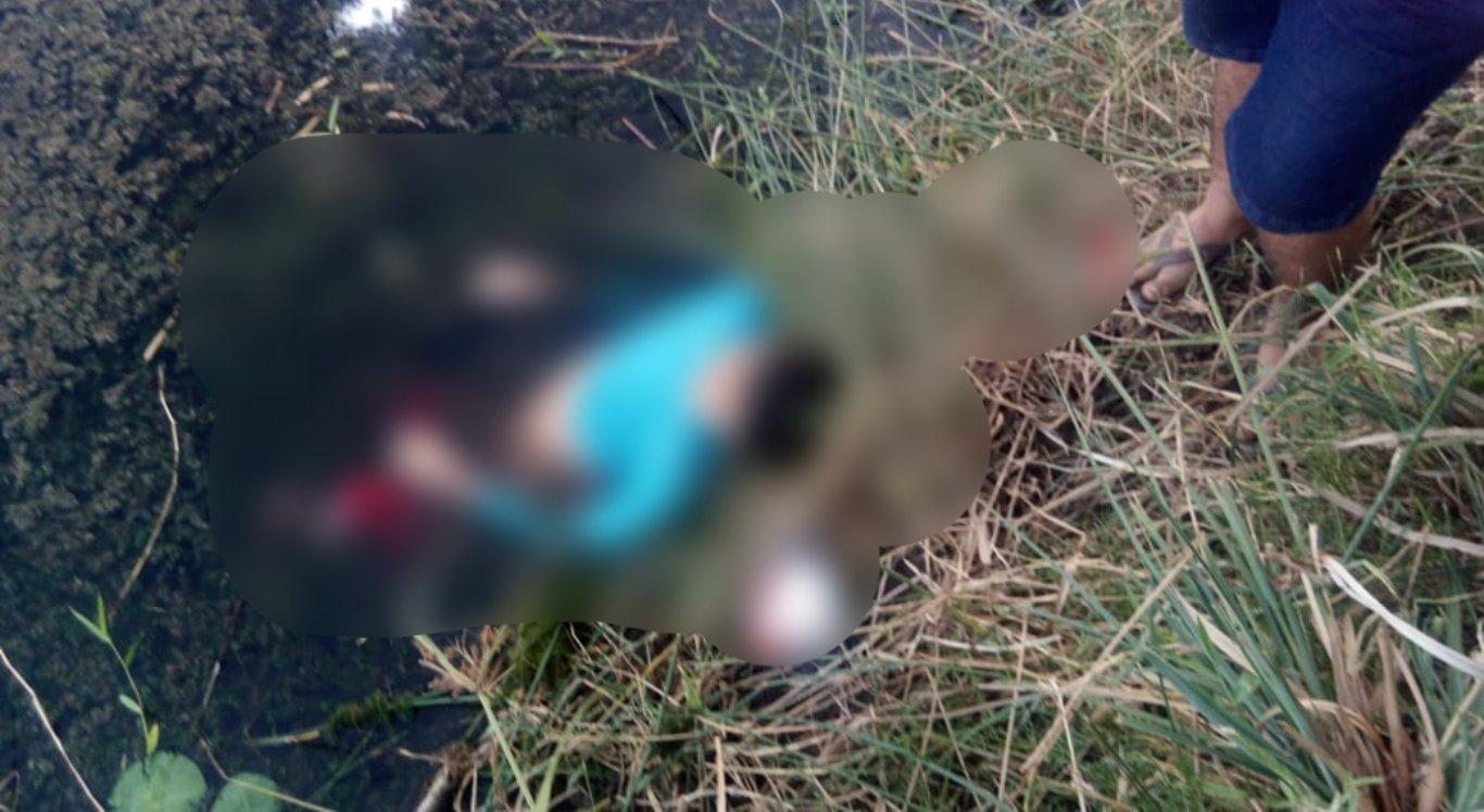 Jovem foi encontrado afogado no Rio Capibaribe