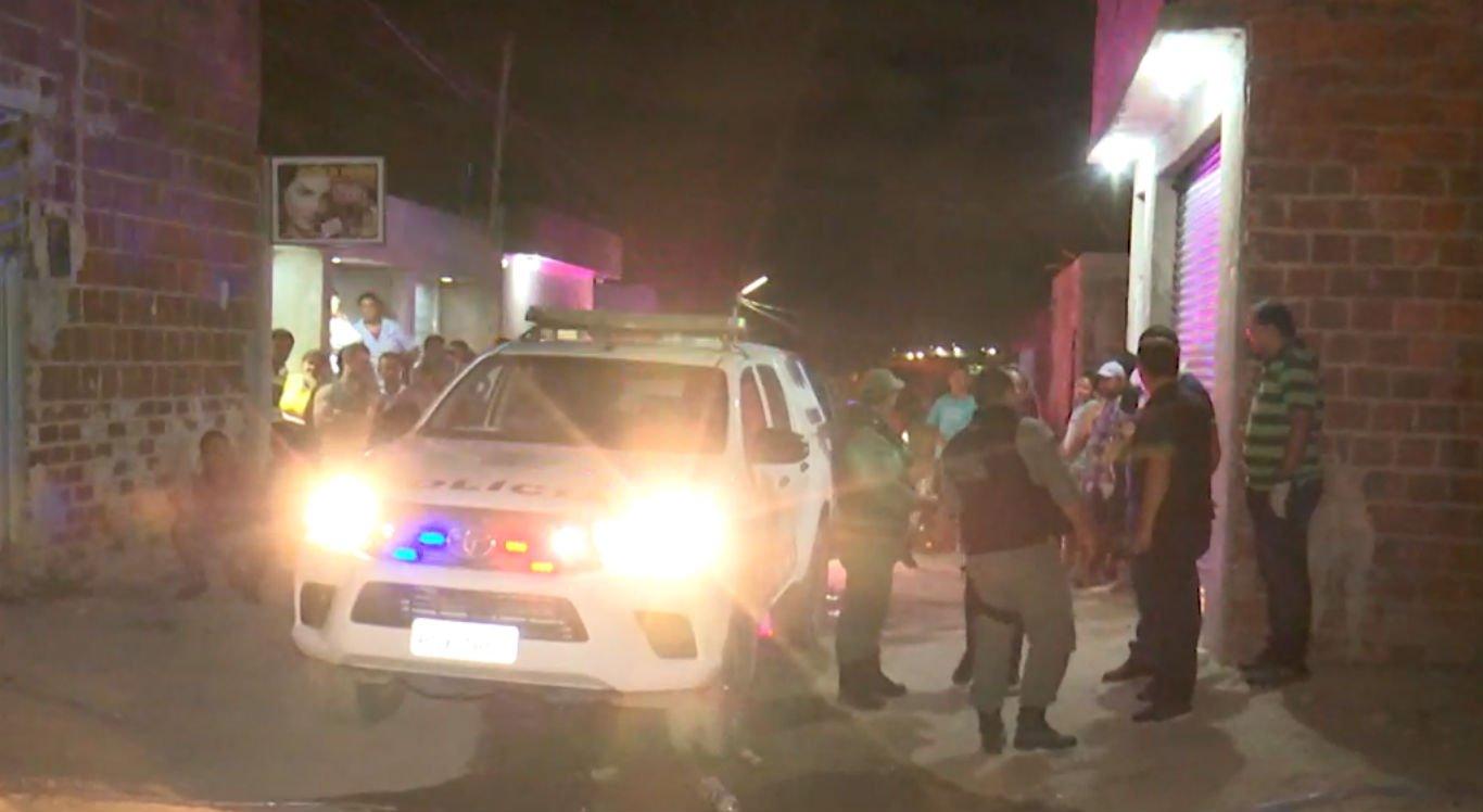 Crime aconteceu no Sítio Campos, na zona rural de Caruaru