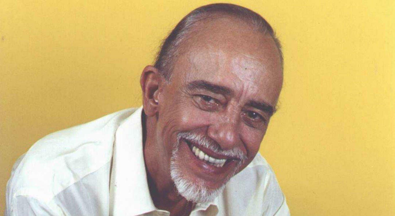Luiz Vieira morreu nesta quinta-feira (16) no Rio de Janeiro