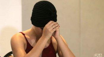 Débora Dantas confirma pedidos ao hipermercado: fiquei sem saber qual o preço dar pelo meu rosto