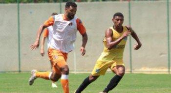 Bileu já jogou pelo Santa Cruz nas temporadas 2014 e 2015