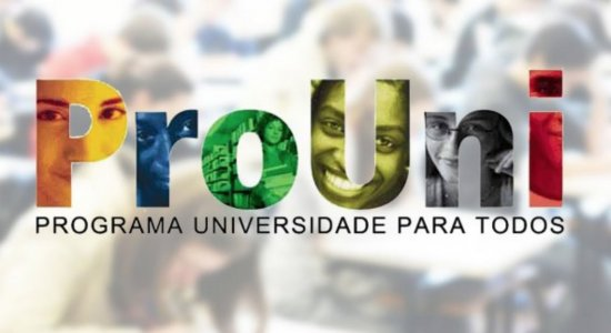 Inscrições abertas para bolsas de estudo no Prouni