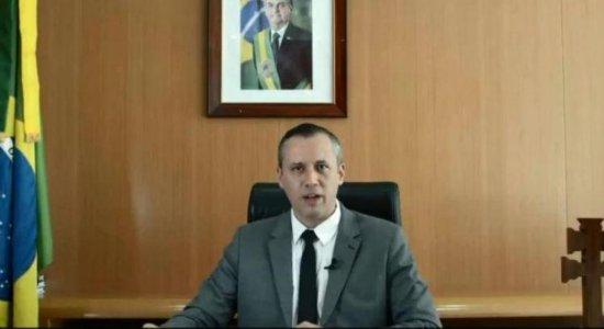 Roberto Alvim, Secretário da Cultura, é demitido após citação nazista