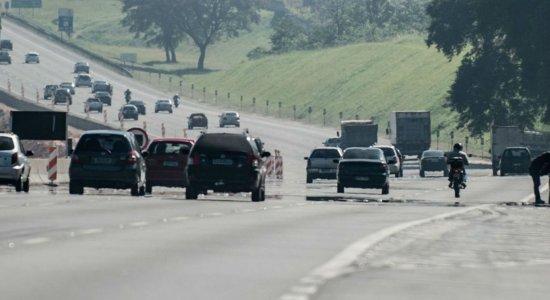 Motorista pode ficar isento de pagar DPVAT até 2022