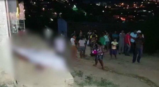 Duas mulheres são mortas a tiros em Escada, na Mata Sul de Pernambuco