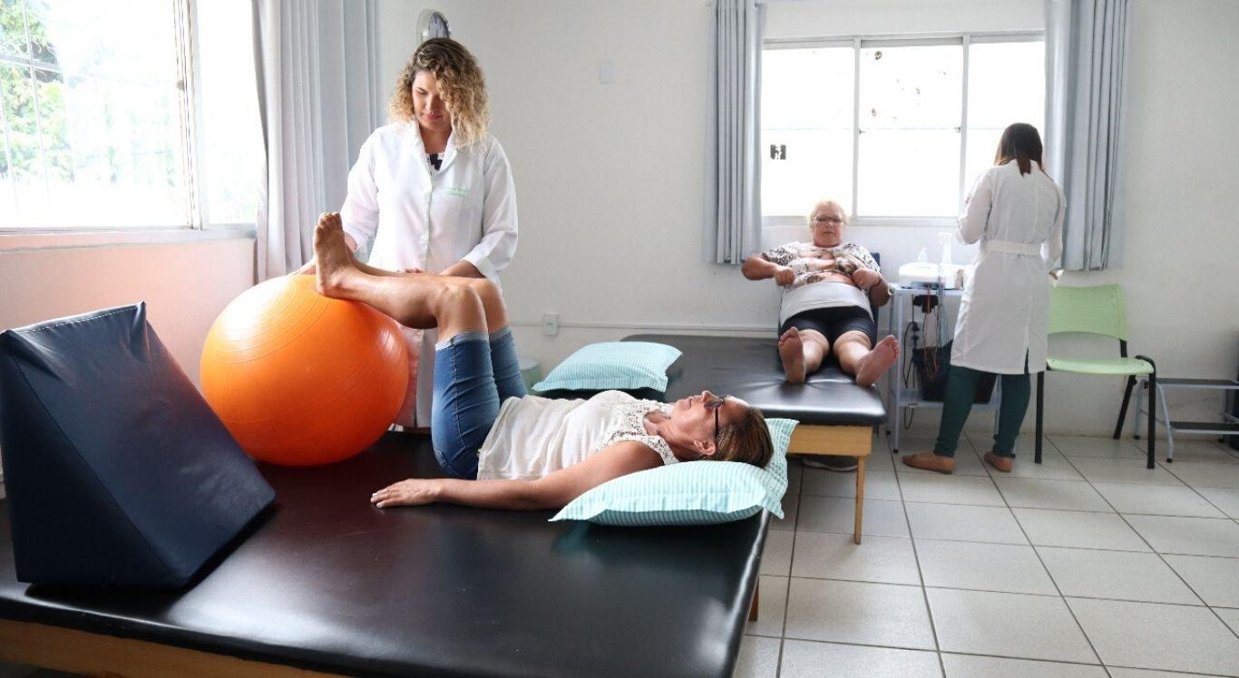 Unidade conta com 32 profissionais, sendo 17 médicos e 15 profissionais técnicos
