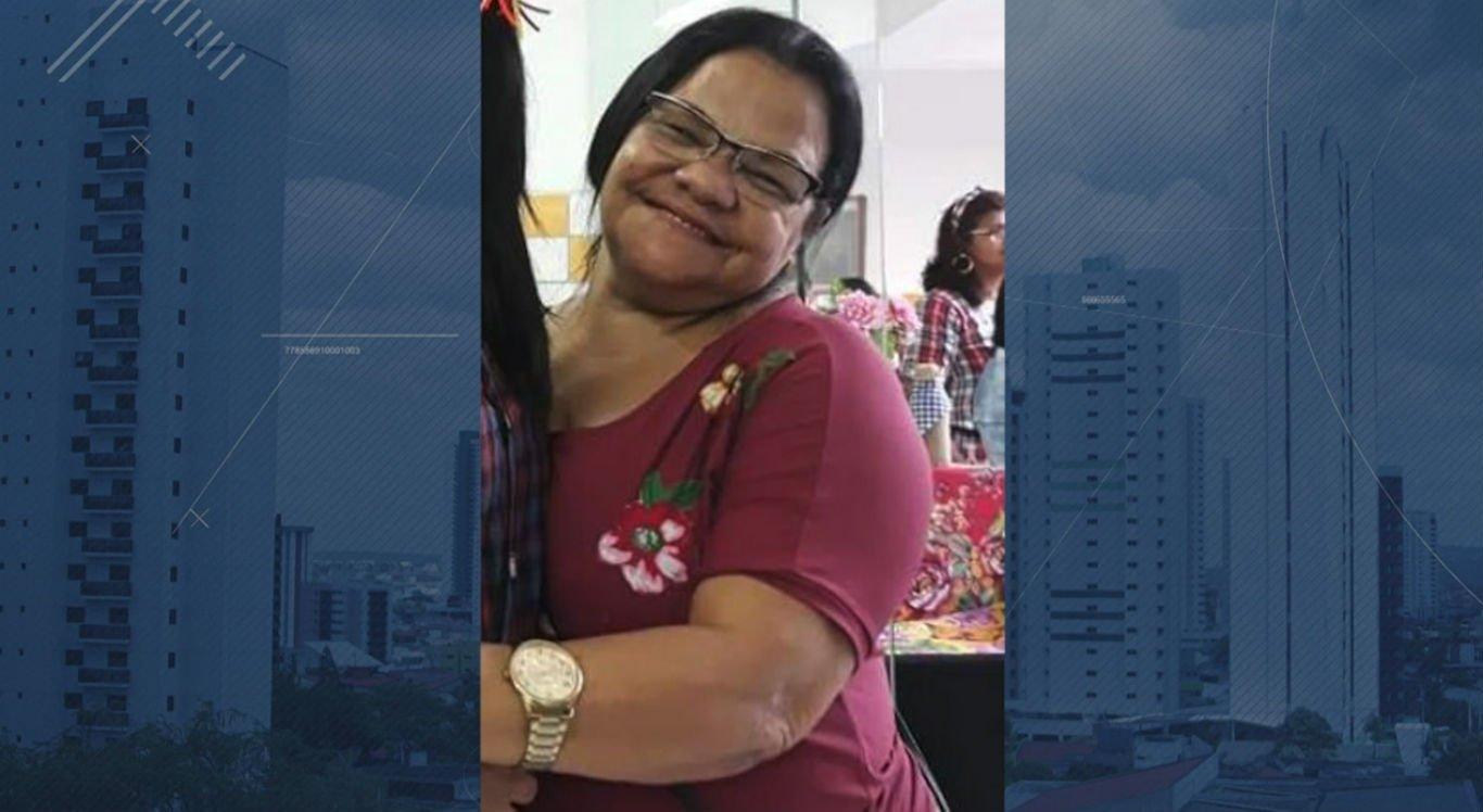 Edinilza Maria da Silva, 59 anos, foi encontrada morta