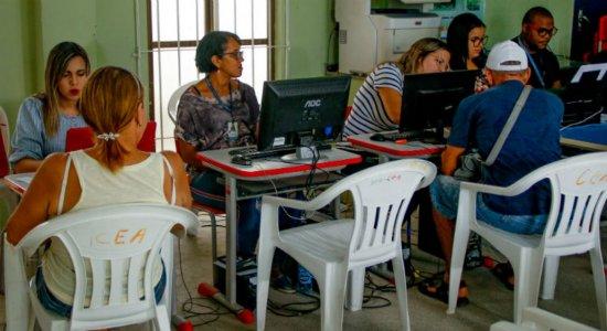 Olinda inicia cadastramento para os ambulantes trabalharem no Carnaval 2020