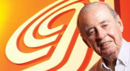 Engenheiro e empresário Antônio de Queiroz Galvão morre aos 96 anos