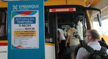 Terminal Integrado do Recife