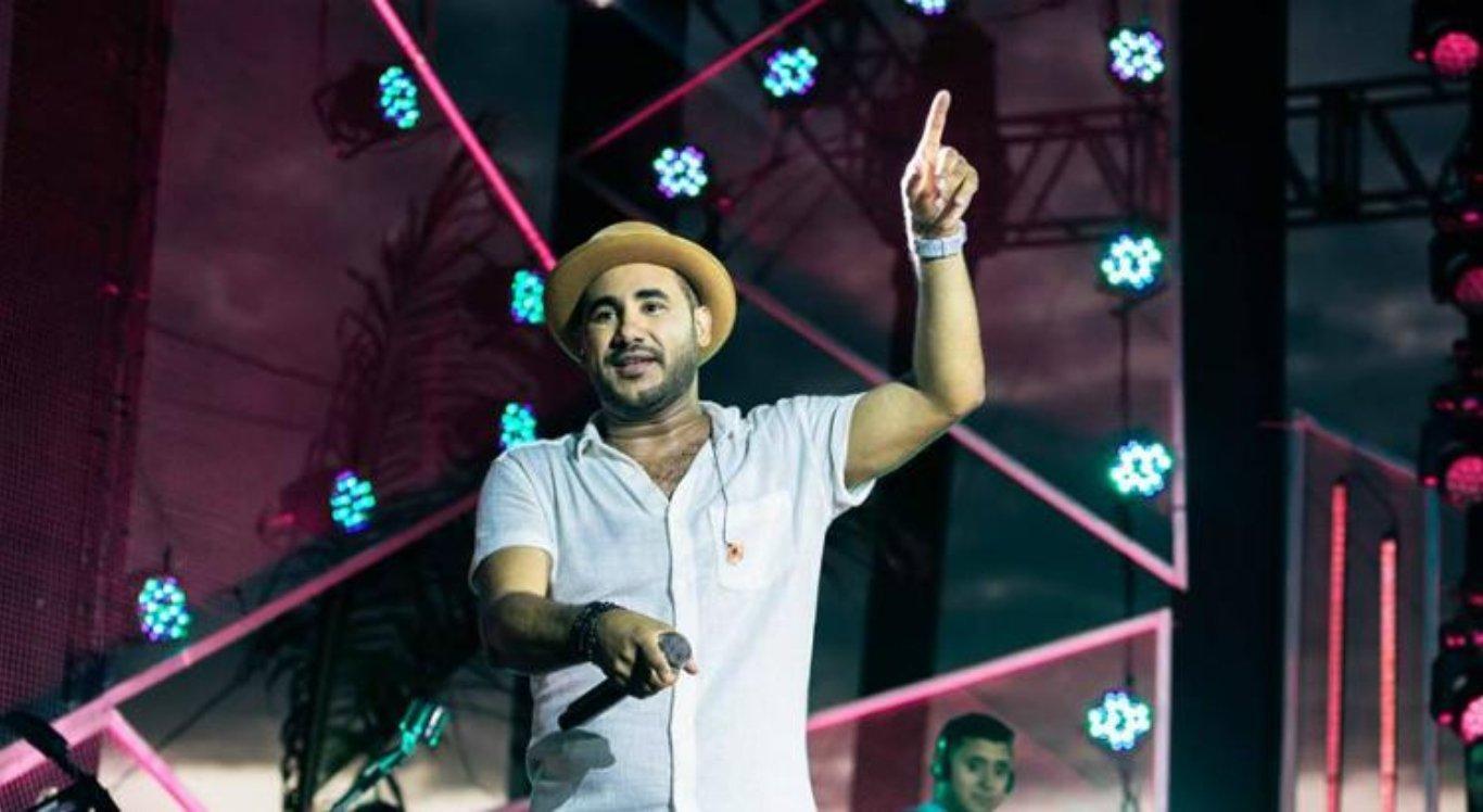 Saia Rodada é uma das bandas confirmadas na festa