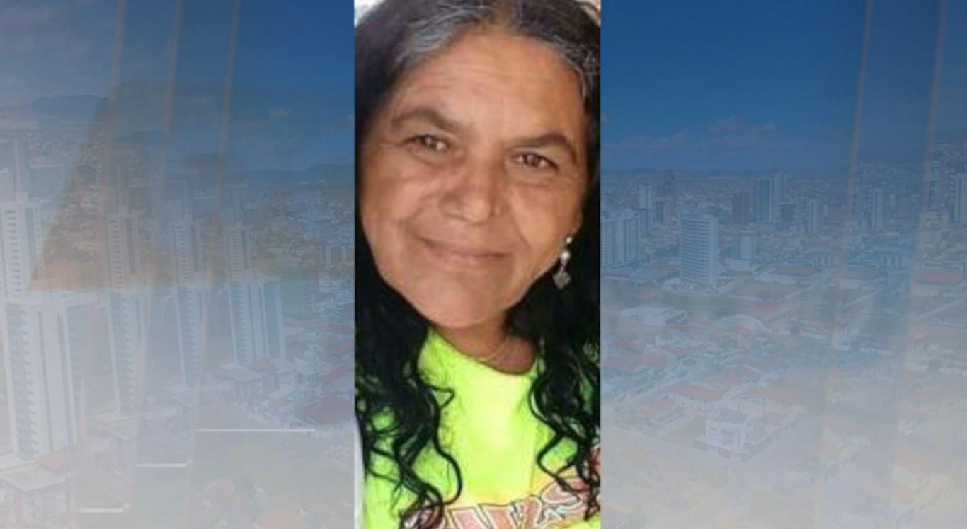 Maria Adeilda Tavares Silva, 48 anos, foi levada para o HRA, mas não resistiu e morreu