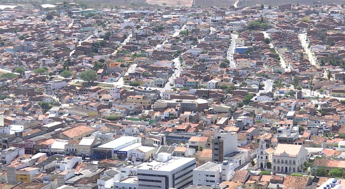 Pesqueira foi uma das cidades em que o Governo decretou situação de emergência