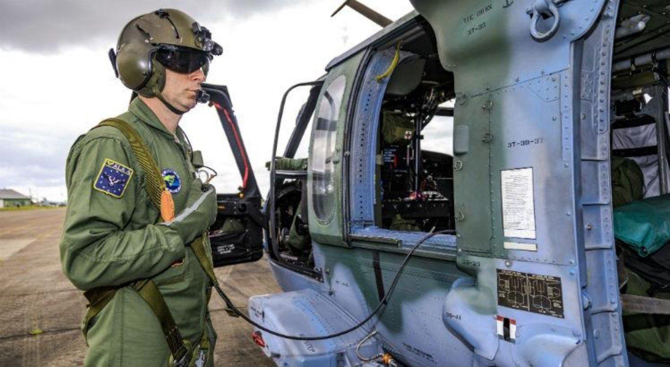 Seleção para sargentos da Aeronáutica é aberta com salários de mais de R$ 3,8 mil