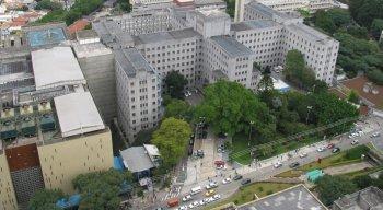 Último atendimento a homem que morreu de febre hemorrágica ocorreu no Hospital das Clínicas da Faculdade de Medicina da Universidade de São Paulo (HCFM-USP).