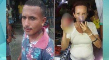 O caso aconteceu no bairro Bambuluar