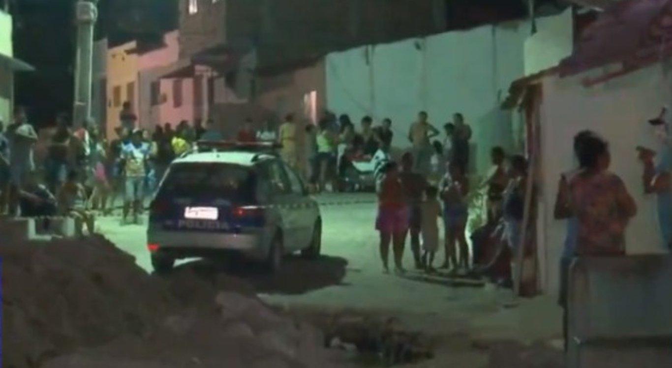 Adolescente foi morto em Toritama