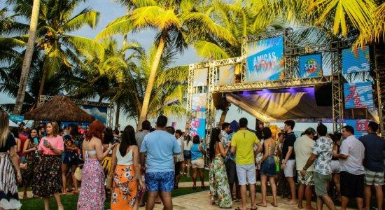 Verão Positivo será realizado na Praia de Carneiros