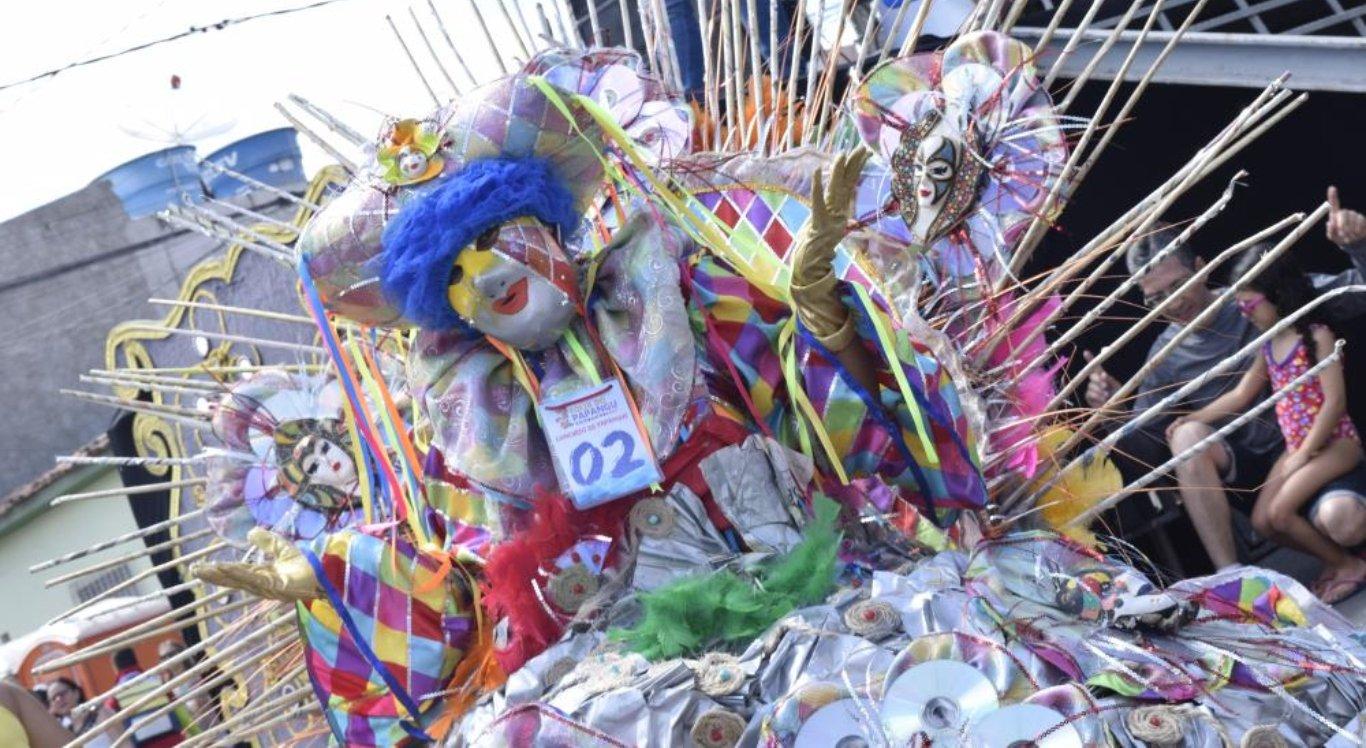 Concurso dos Papangus vai pagar mais de R$ 24 mil em prêmios