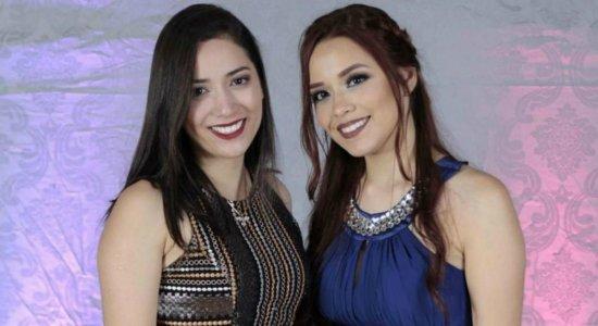 Após colisão entre carro e moto, irmãs morrem no Sertão