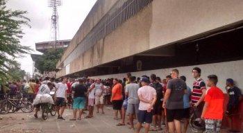Santa Cruz estreia na Copa do Nordeste, neste sábado
