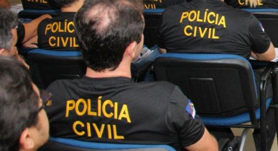 Validade de concurso da Polícia Civil é prorrogada pelo Governo de Pernambuco
