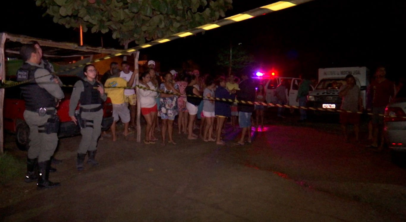 Homem foi assassinado no bairro Santo Amaro 2, em Bezerros