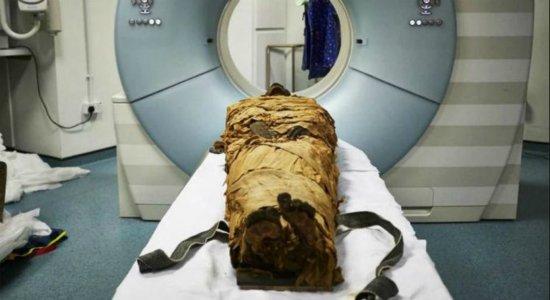 Pesquisadores recriam voz de múmia de 3 mil anos; ouça