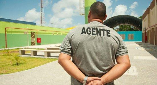 Governo libera visitas presenciais em unidades da Funase