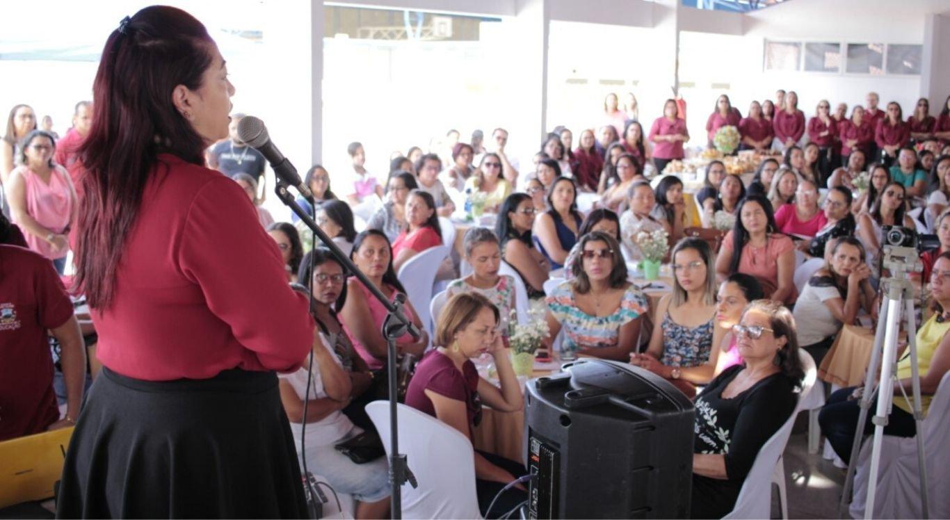 Serra Talhada anuncia o reajuste salarial para os professores da Rede Municipal de Ensino e demais profissionais da educação.