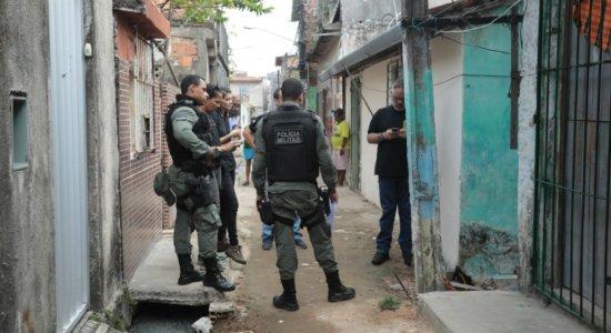Homem é assassinado a pauladas em Jaboatão dos Guararapes