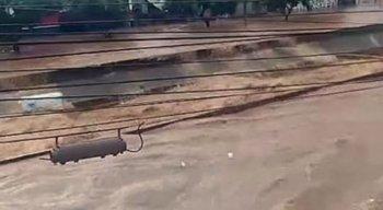 Chuvas fortes provocam mortes em Minas Gerais