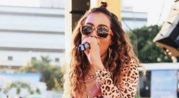 A cantora defendeu a união de gêneros ao invés da divisão