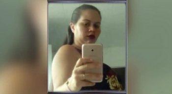 A vítima foi Érica Machado de Lima, de 23 anos