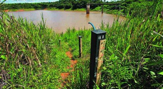 Compesa faz manutenção no Sistema Botafogo e 69 bairros ficam sem água