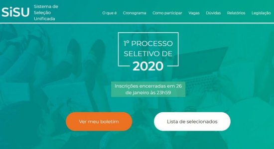 Prouni Recife tem inscrições suspensas por conta de problemas judiciais