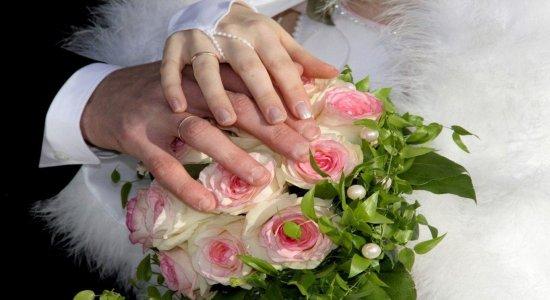 Inscrições abertas para casamentos coletivos gratuitos e virtuais em Pernambuco; saiba como participar