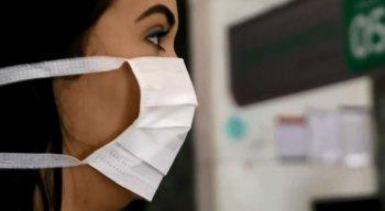 No Brasil, três casos suspeitos do coronavírus estão sendo acompanhados