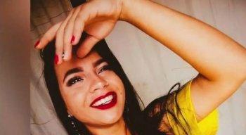 Taislane Beatriz, de 20 anos, foi morta queimada em Itaquitinga