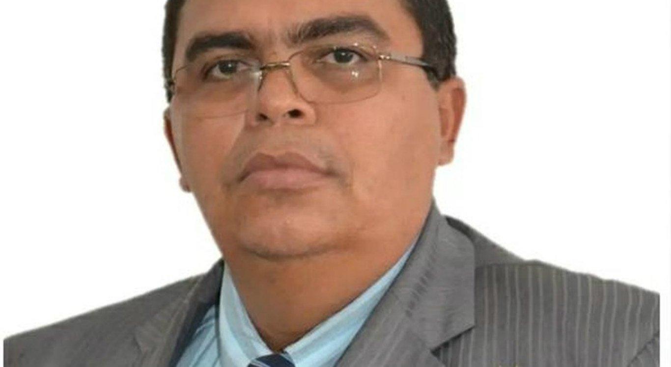 José Ednaldo Marinho, de 45 anos, era conhecido como Irmão Ednaldo (PRB)